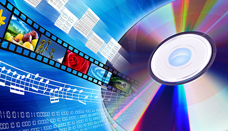 Videotape Transfer DVD | Nablus Studio Inc | Chicago, IL | (708) 299-8770